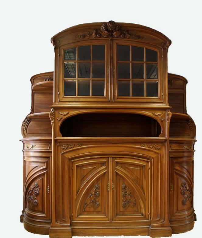 oldthing m belkunde jugendstil m bel bestimmen. Black Bedroom Furniture Sets. Home Design Ideas