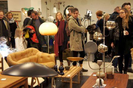 Design Messe Berlin | Designborse Berlin 2016